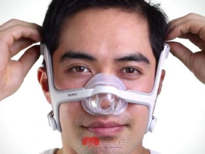 Airfit N20 Nose Mask  |  Elifce Medical