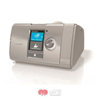 AIRSENSE 10 BPAP Device  |  Elifce Medical