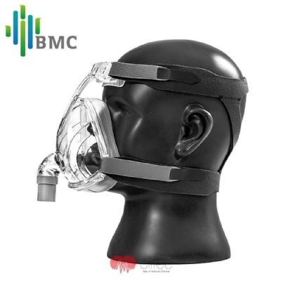 BMC F2 Mouth Nose Mask  |  Elifce Medical