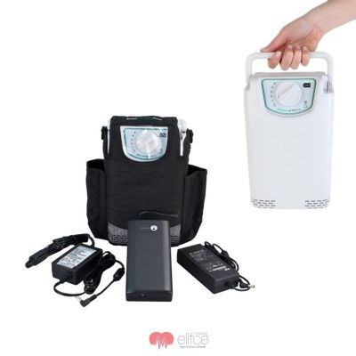 EasyPulse POC Portable Oxygen Concentrator