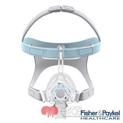 Fisher Paykel Eson 2 CPAP Mask  |  Elifce Medical