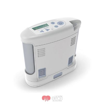 Inogen One G3 Portable Oxygen Concentrator  |  Elifce Medical
