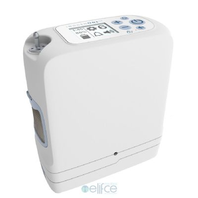 Inogen One G5 Portable Oxygen Concentrator  |  Elifce Medical