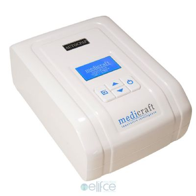 Medicraft Auto Cpap  |  Elifce Medical
