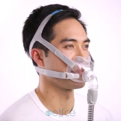 ResMed AirFit F30 CPAP Mask  |  Elifce Medical