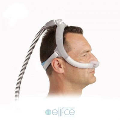 Resmed Airfit N30i | Nasal Cradle Mask  |  Elifce Medical