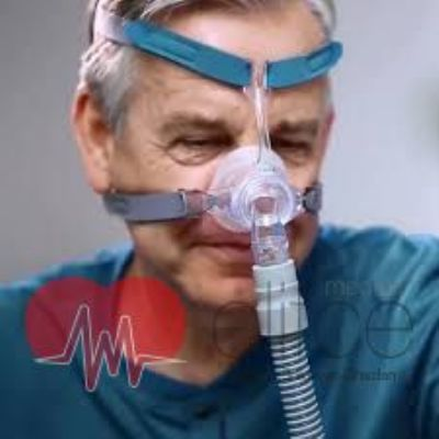 Weinmann Cara CPAP Mask  |  Elifce Medical