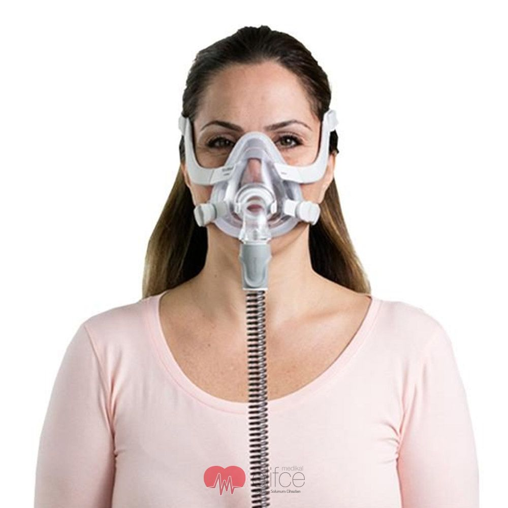 Resmed Airtouch F20 Masks Products Elifce Medical