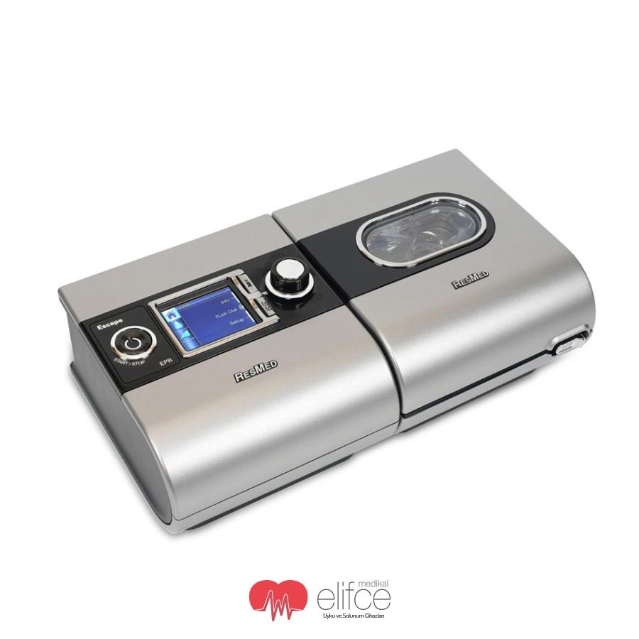 Resmed S9 Autoset CPAP Device | AUTO CPAP - PRODUCTS